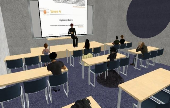 second life case study How to crack a case-study interview you will be given a real-life consultancy problem to solve and will work with the at the second of the two types you.
